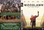 Woodlawn (2015) R1 Custom Cover & label