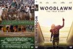 Woodlawn (2015) R1 Custom Cover & label
