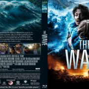 The Wave (2016) German Custom Blu-Ray Cover & labels