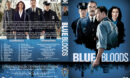 Blue Bloods - Season 1 (2010) R1 Custom Cover & labels