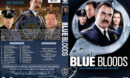 Blue Bloods - Season 3 (2012) R1 Custom Cover & labels