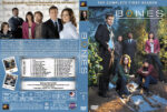 Bones – Season 1 (2005) R1 Custom Cover & labels
