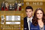 Bones – Season 9 (2013) R1 Custom Cover & labels