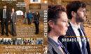 Broadchurch - Season 1 (2013) R1 Custom Cover & labels