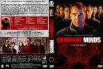 Criminal Minds – Season 1 (2005) R1 Custom Cover & labels