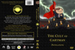 The Cult of Cartman – Revelations (2008) R1 Custom Cover & labels