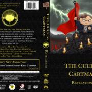 The Cult of Cartman – Revelations (2008) R1 Custom Cover & labels