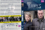 DCI Banks – Season 1 (2010) R1 Custom Cover & labels