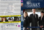DCI Banks – Season 2 (2011) R1 Custom Cover & labels