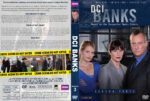 DCI Banks – Season 3 (2012) R1 Custom Cover & labels