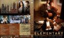 Elementary - Season 2 (2013) R1 Custom Cover & labels