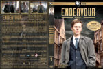 Endeavour – Series 1 (2012) R1 Custom Cover & labels
