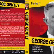 George Gently – Series 1 (2007) R1 Custom Cover & labels