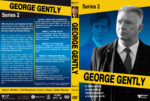 George Gently – Series 2 (2009) R1 Custom Cover & labels