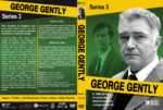 George Gently – Series 3 (2010) R1 Custom Cover & labels