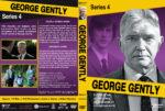 George Gently – Series 4 (2011) R1 Custom Cover & labels