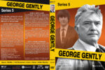 George Gently – Series 5 (2012) R1 Custom Cover & labels
