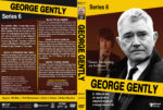 George Gently – Series 6 (2014) R1 Custom Cover & labels