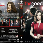 The Good Wife – Season 1 (2009) R1 Custom Cover & labels