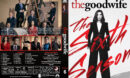 The Good Wife - Season 6 (2014) R1 Custom Cover & labels