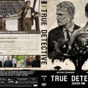 True Detective – Season 1 (2014) R1 Custom Cover & labels