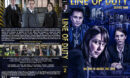 Line of Duty - Series 2 (2014) R1 Custom Cover & labels