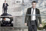 Transporter: The Series – Season 1 (2012) R1 Custom Cover & labels