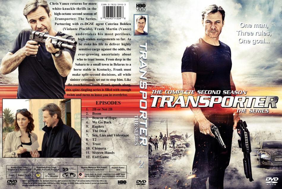 Transporter 2 (2005) R2 - Movie DVD - CD Label, DVD Cover ... |Transporter 2 Dvd Cover