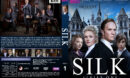 Silk - Series 1 (2011) R1 Custom Cover & labels