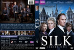 Silk – Series 1 (2011) R1 Custom Cover & labels