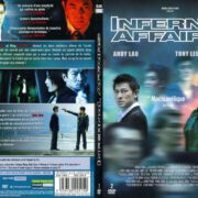 Infernal Affairs (2002) R1 French Slim