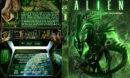Alien: Die Wiedergeburt (1997) R2 German Cover
