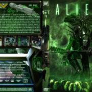 Aliens: Die Rückkehr (1986) R2 German Cover