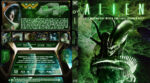 Alien: Das unheimliche Wesen aus einer fremden Welt (1979) R2 German Blu-Ray Custom Cover