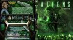 Aliens: Die Rückkehr (1986) R2 German Blu-Ray Custom Cover