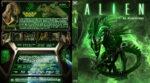 Alien: Die Wiedergeburt (1997) R2 German Blu-Ray Custom Cover