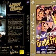 Große Freiheit Nr. 7 (1944) R2 German Cover