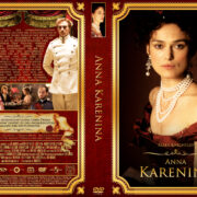 Anna Karenina (2012) R2 German Cover