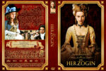 Die Herzogin (2008) R2 German Cover