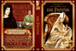 Die Päpstin (2009) R2 German Cover