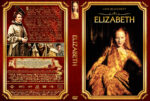 Elizabeth (1998) R2 German Cover