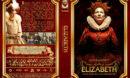 Elizabeth - Das goldene Königreich (2007) R2 German Cover