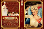 Marie Antoinette (2006) R2 German Cover
