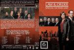 Law & Order: SVU – Season 6 (2004) R1 Custom Cover & labels