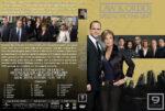 Law & Order: SVU – Season 9 (2007) R1 Custom Cover & labels