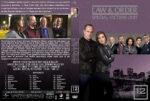 Law & Order: SVU – Season 12 (2010) R1 Custom Cover & labels