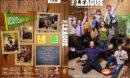 The League - Seasons 1-6 (2009-2014) R1 Custom Covers