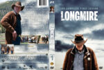 Longmire – Season 1 (2012) R1 Custom Cover & labels