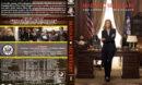 Madam Secretary - Season 1 (2014) R1 Custom Cover & labels