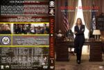 Madam Secretary – Season 1 (2014) R1 Custom Cover & labels